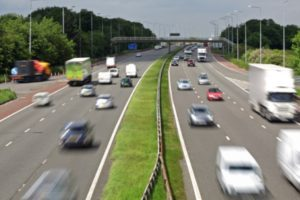 Motorway Lessons York